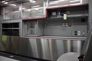 Interior Cabinets Warranty