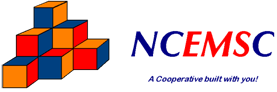NCEMSC logo