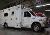 Life Line Emergency Vehicles