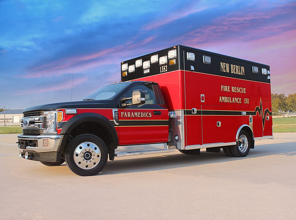 Welcome to the website of Life Line Emergency Vehicles and Ambulances