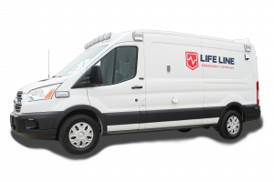 Life Line Emergency Vehicles | Proven in Every Direction