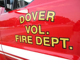 Dover Fire Department