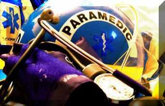 Wisconsin Paramedic Seminar