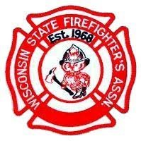 Wisconsin State Firefighter Association-logo