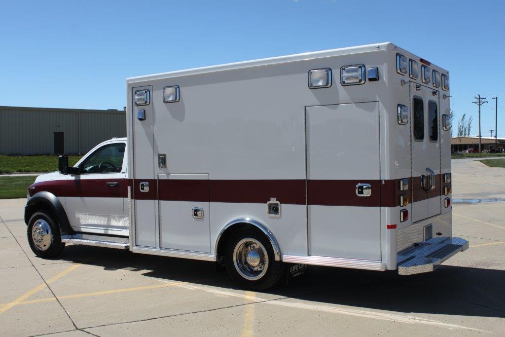 Indalia Ambulance Service