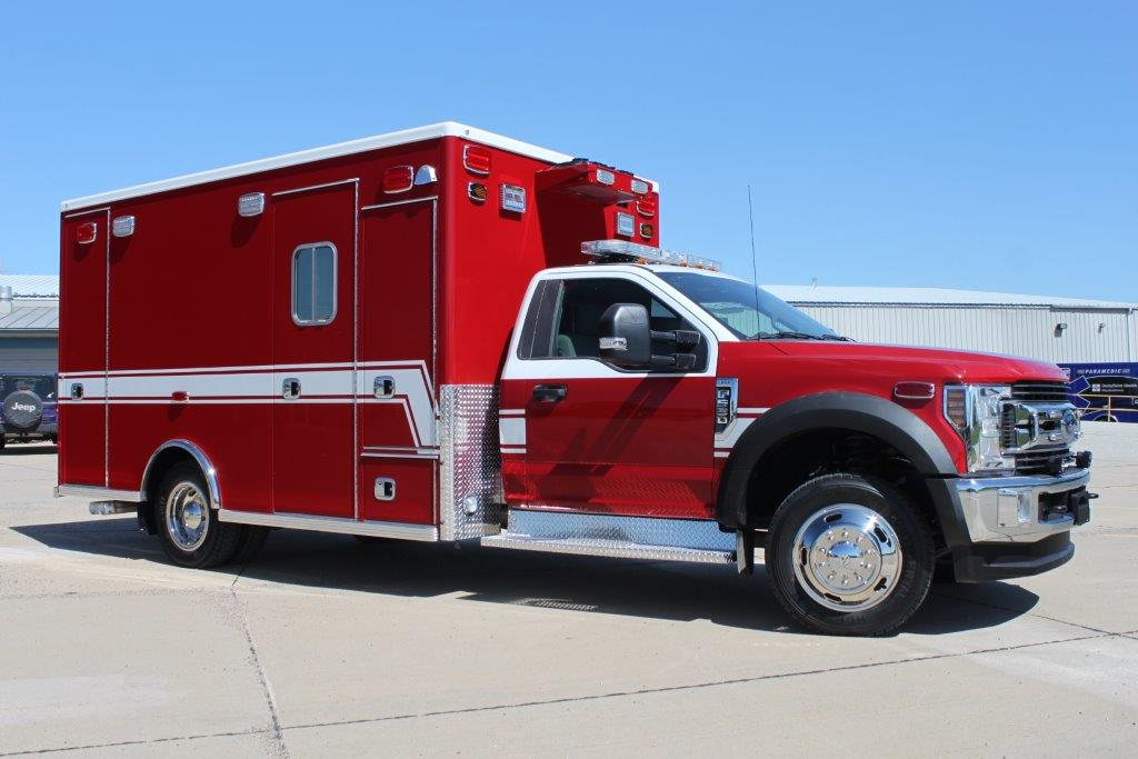 Town of Hanson Fire Department