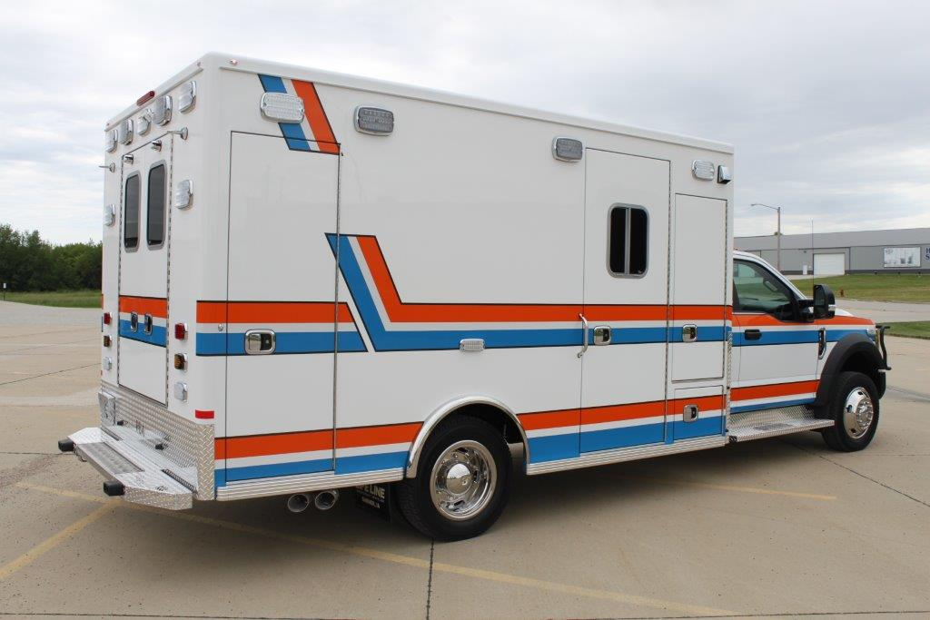 Ryan Brothers Medical Supply, Inc.