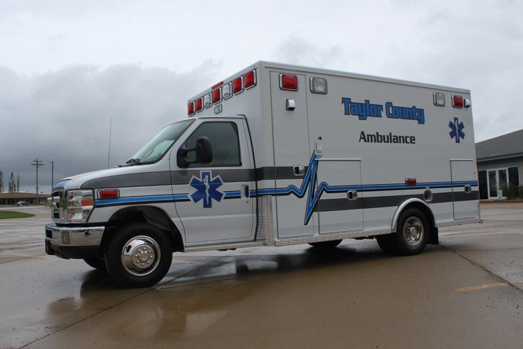 Taylor County EMS