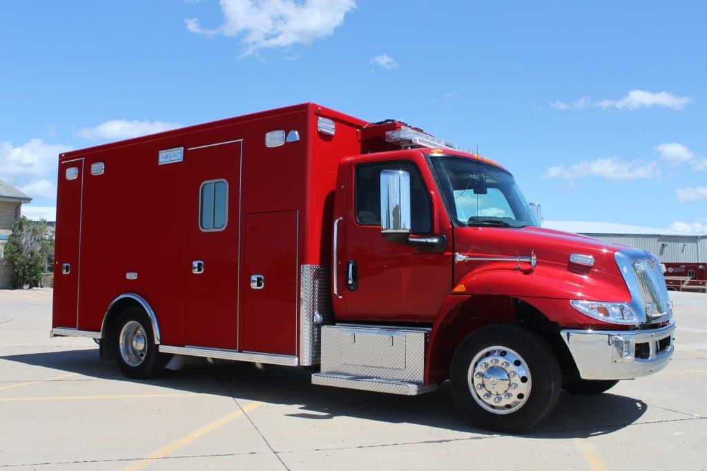 Northampton Fire-Rescue