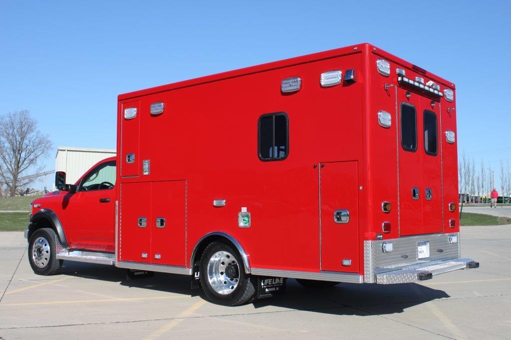Durango Fire Rescue