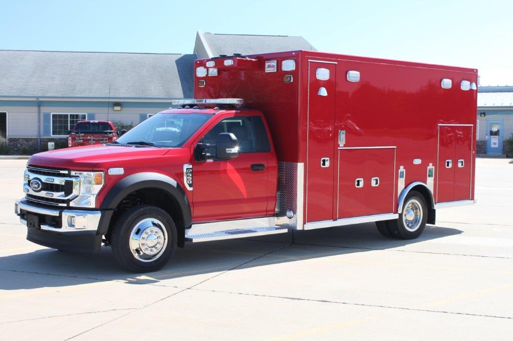 Templeton Fire Rescue