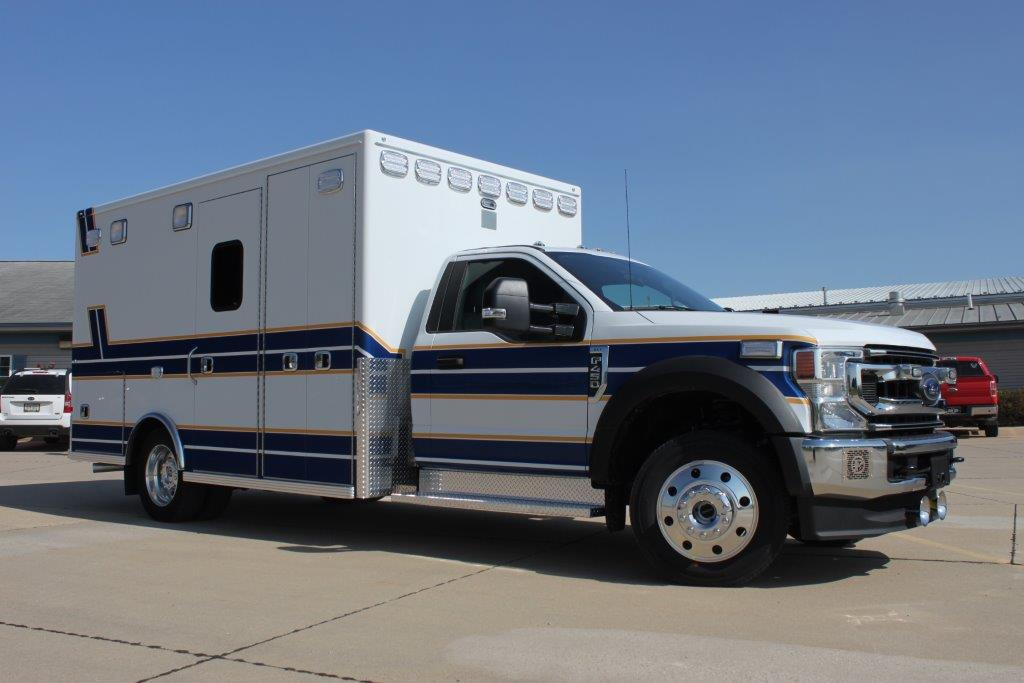 Bi-County Ambulance Service