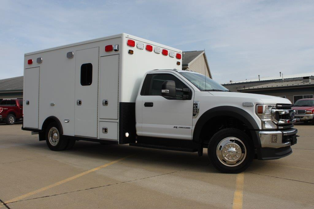 Elmwood Area Ambulance Service