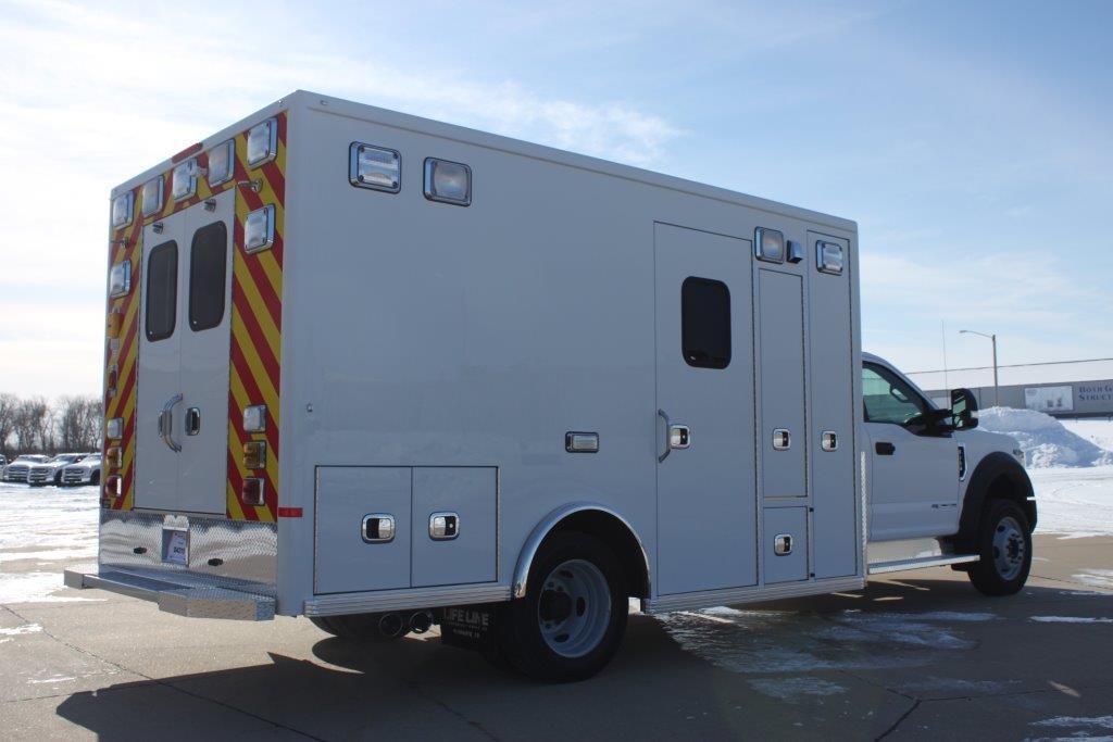 Daco Fire Equipment-Demo On Hand