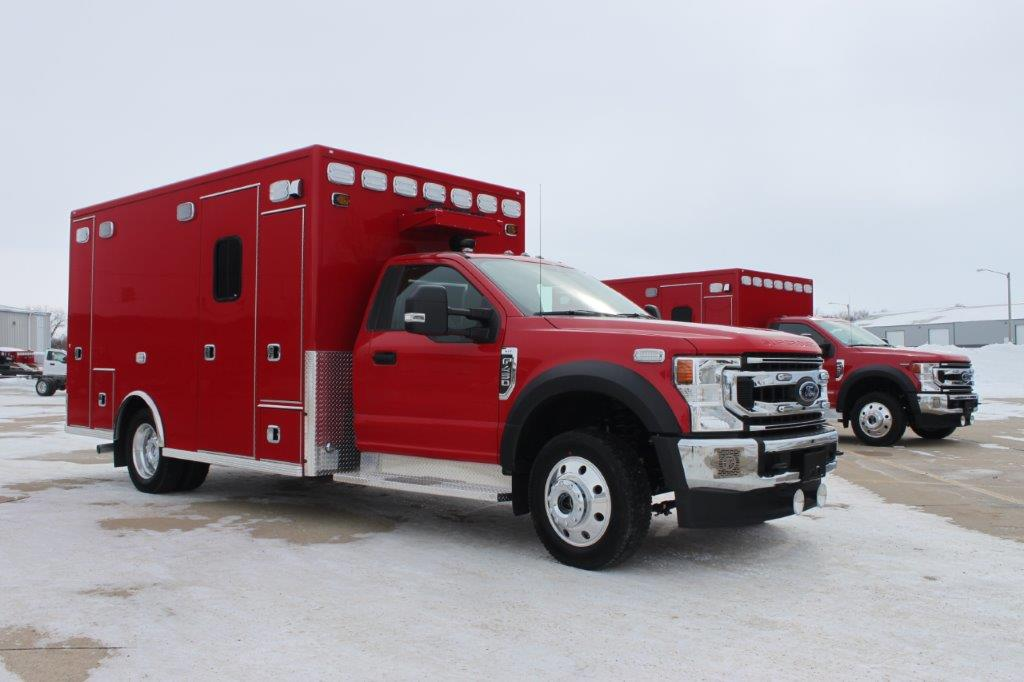 Brownstown Fire Department