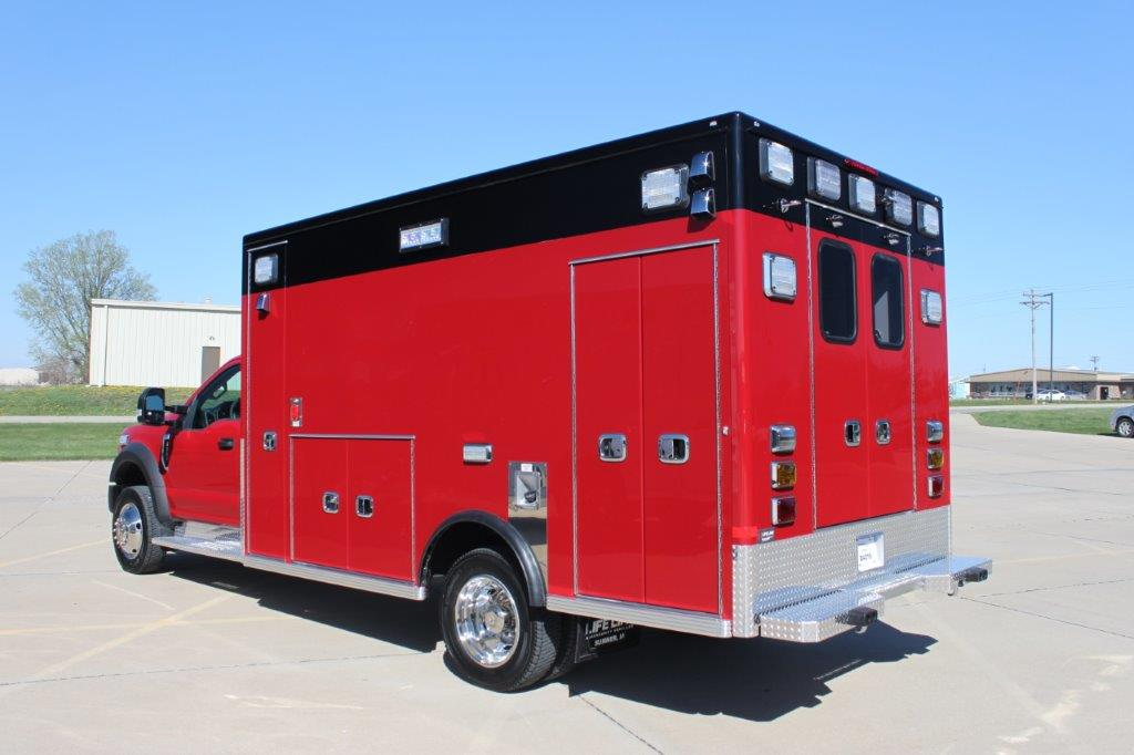 City of Euclid Fire Department