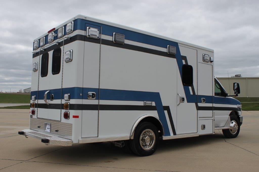 Humboldt Fire & Ambulance
