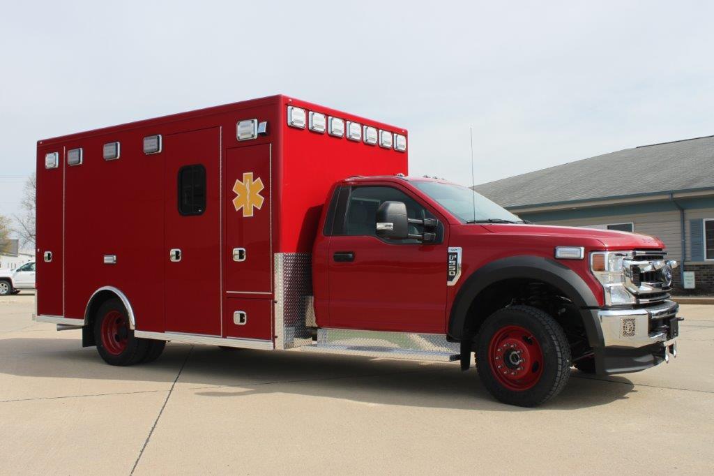 City of Beloit Fire Department