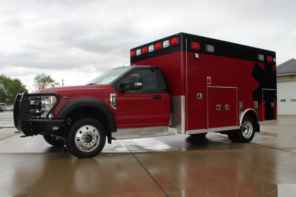 Wayne Fire District