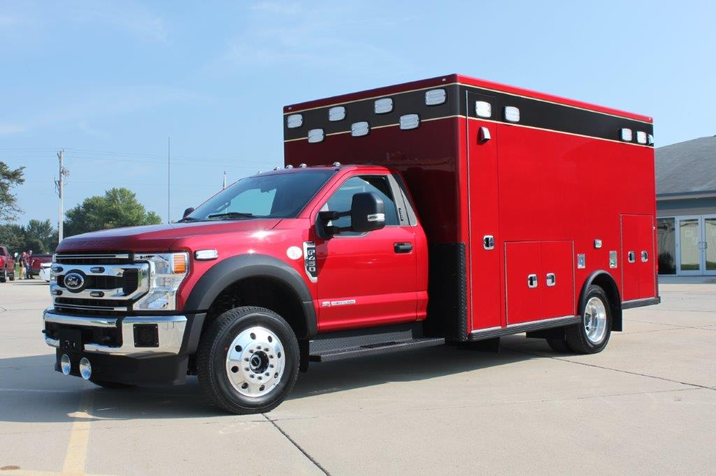 Earlville Fire Department